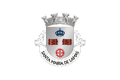 Bandera Santa Maria de Lamas