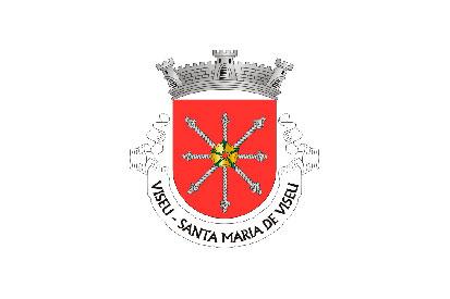 Bandera Santa Maria de Viseu