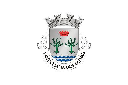 Bandera Santa Maria dos Olivais (Lisboa)