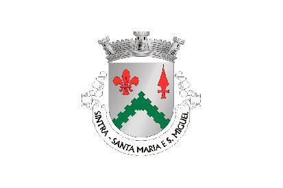 Bandera Santa Maria e São Miguel
