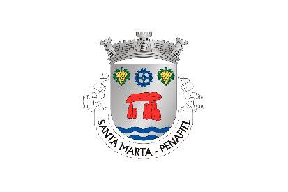 Bandera Santa Marta (Penafiel)