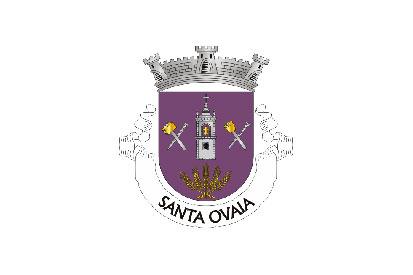 Bandera Santa Ovaia