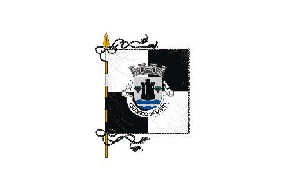 Bandera Santa Tecla de Basto