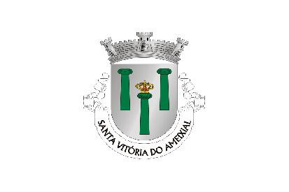 Bandera Santa Vitória do Ameixial