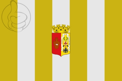 Bandera Bailén