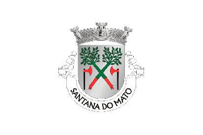 Bandera Santana do Mato
