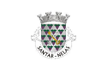 Bandera Santar (Nelas)