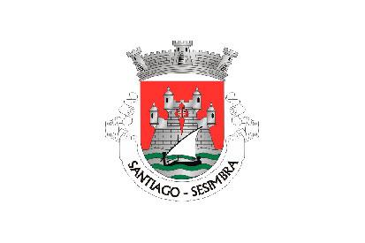 Bandera Santiago (Sesimbra)