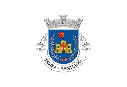 Bandera Santiago (Tavira)