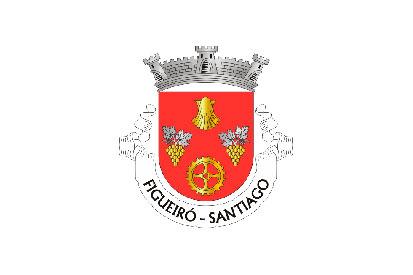 Bandera Santiago de Figueiró