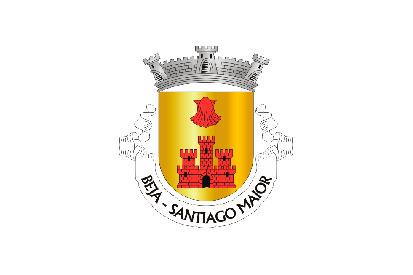 Bandera Santiago Maior (Beja)