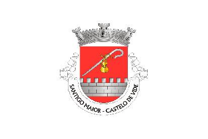 Bandera Santiago Maior (Castelo de Vide)