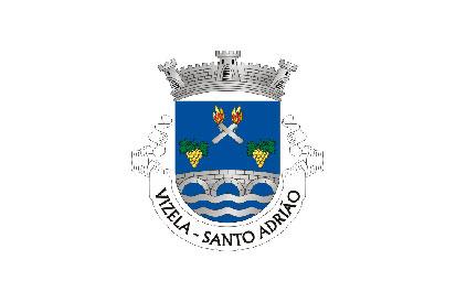 Bandera Santo Adrião de Vizela