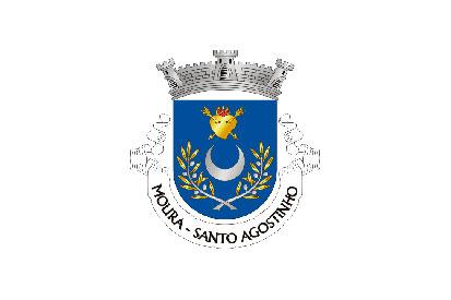 Bandera Santo Agostinho (Moura)