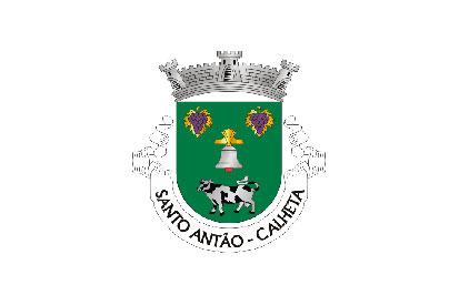 Bandera Santo Antão (Calheta)