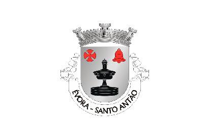 Bandera Santo Antão (Évora)