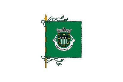 Bandera Santo Antão do Tojal