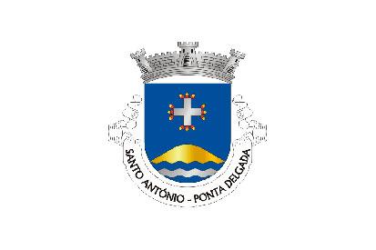 Bandera Santo António (Ponta Delgada)