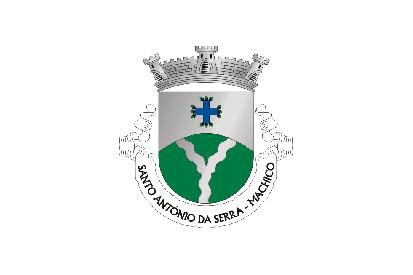 Bandera Santo António da Serra (Machico)