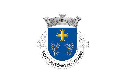 Bandera Santo António dos Olivais