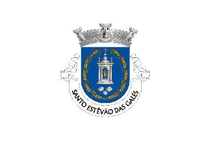 Bandera Santo Estêvão das Galés