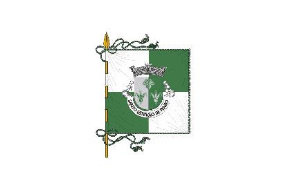 Bandera Santo Estêvão do Penso