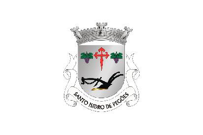 Bandera Santo Isidro de Pegões