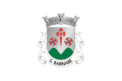Bandera São Barnabé