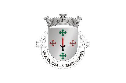 Bandera São Bartolomeu (Vila Viçosa)
