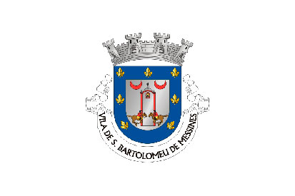 Bandera São Bartolomeu de Messines
