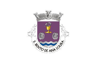 Bandera São Bento de Ana Loura