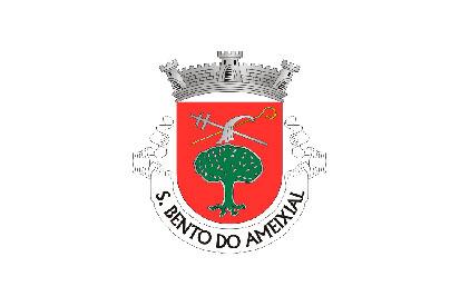 Bandera São Bento do Ameixial