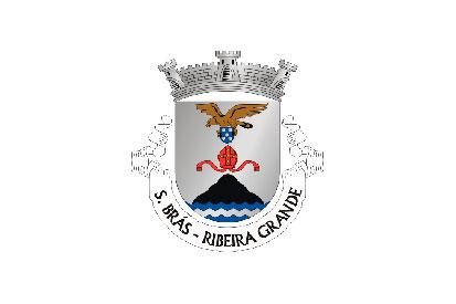 Bandera São Brás (Ribeira Grande)