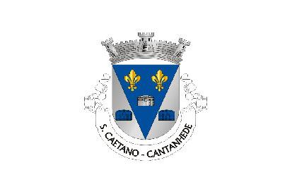Bandera São Caetano (Cantanhede)