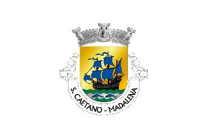 Bandera São Caetano (Madalena)