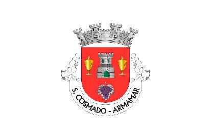 Bandera São Cosmado