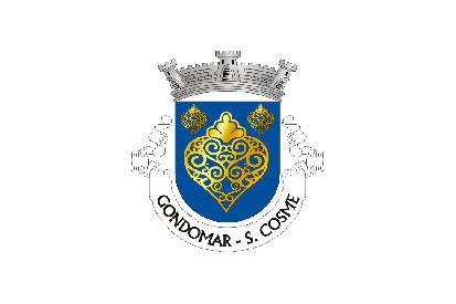 Bandera São Cosme