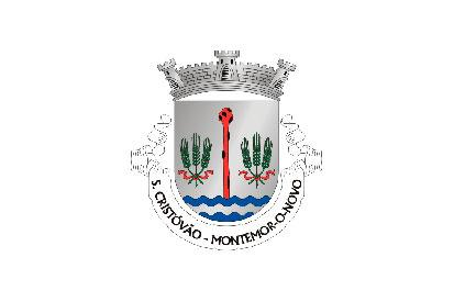 Bandera São Cristóvão (Montemor-o-Novo)