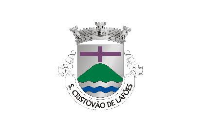 Bandera São Cristóvão de Lafões