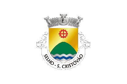 Bandera São Cristóvão de Selho