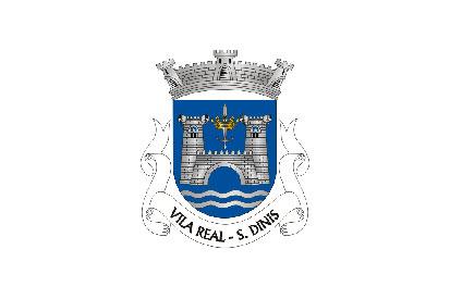 Bandera São Dinis (Vila Real)