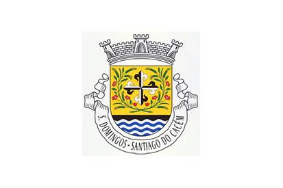 Bandera São Domingos (Santiago do Cacém)