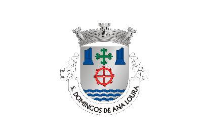 Bandera São Domingos de Ana Loura