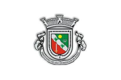 Bandera São Domingos de Rana