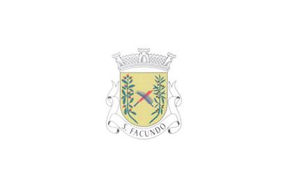 Bandera São Facundo