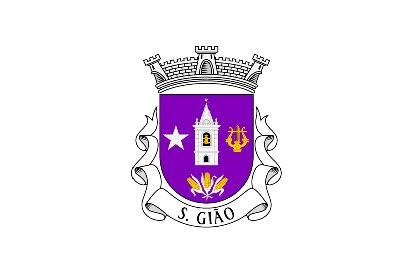 Bandera São Gião