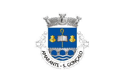Bandera São Gonçalo (Amarante)