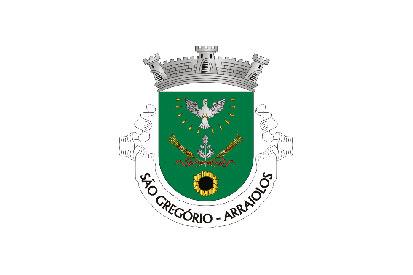 Bandera São Gregório (Arraiolos)