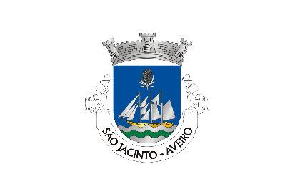 Bandera São Jacinto