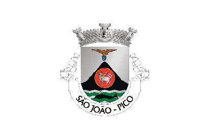 Bandera São João (Lajes do Pico)